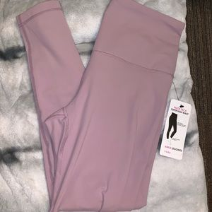 Pants - Lilac Leggings